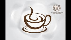 Cafe Design Logo How To Make Professional Coffee Cafe Shop Logo Design In Adobe Illustrator
