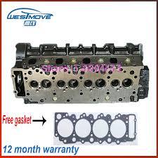 Motor engine part For Mazda Titan Isuzu NPR 4.6L 4HG1 engine ...