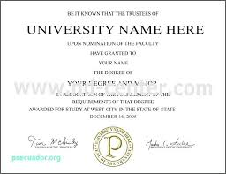 degree certificate templates degree templates university degree template diploma maker online