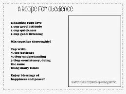 essay on obedience for kids short paragraph on obedience 420 words