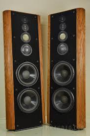 infinity kappa speakers. infinity kappa 9 floorstanding speakers; arnie nudell classics | the music room speakers t