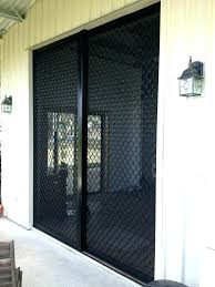 commercial large sliding glass doors white aluminium patio door screen removal slidi