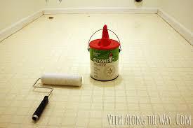 How To Prime Vinyl Sheet Flooring, How To Prime Vinyl Sheet Floors
