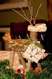 diy wooden christmas decoration
