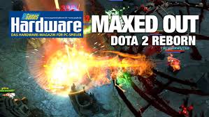 dota 2 reborn maxed out ultra hd gameplay 60 fps youtube