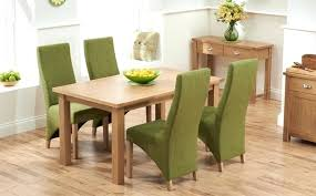 4 oak dining table sets room chairs and