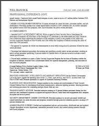 Usajobs Sample Resume Mesmerizing Usa Jobs Resume Writer New 28 Format And Cv Samples Miamibox Us 28
