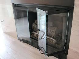 how to replace fireplace doors replacement fireplace doors contemporary living room replace broken fireplace glass doors