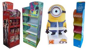 Floor Standing Display Units Adorable Retail Floor Free Standing Display Units FSDU Cestrian