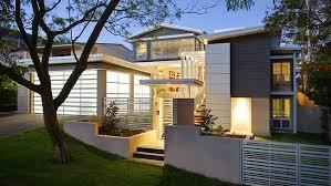 Home Transformed Into Modern Split Level Source Quest