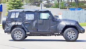 jeep wrangler 2018 release date. interesting release 2018 jeep wrangler jl spy in jeep wrangler release date