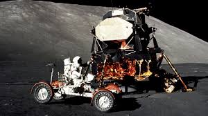 Gene Cernan, l'ultimo uomo sulla Luna e il perduto interesse ...