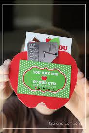 i love this simple teachers gift