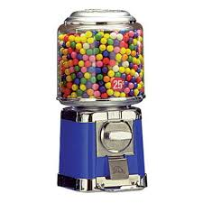 Candy Gumball Vending Machines Gorgeous Beaver Barrel Head Round 48inch Candy And Gumball Vending Machine