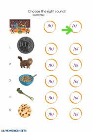 These free phonics worksheets may be used independently and without any obligation to make a purchase, though they work well with the excellent phonics dvd and although english is not purely a phonetic language, phonics is an important tool for beginners learning to read the language. Phonics Worksheets And Online Exercises