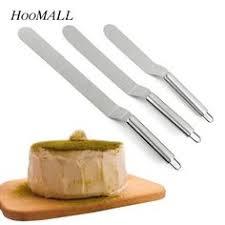 2pcs Wooden Round Batter <b>Pancake Crepe</b> Spreader Stick Kitchen ...