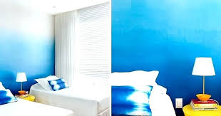 ombre wall bedroom bedroom design ideas create an wall for a colorful accent wall wall paint tutorial pink ombre wall art