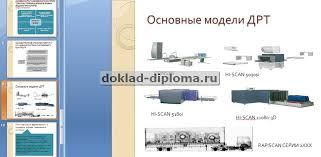 Презентация к диплому Таможенный контроль товаров  ТОЛЬКО У НАС