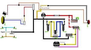 honda cl350 wiring diagram 1971 Honda 750 Four Wiring Diagram Honda Goldwing Wiring-Diagram