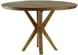 tasteful dining room furniture reclaimed wood solid round table slab espresso glass for 10 oak small