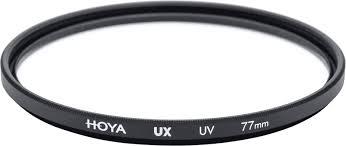 <b>Светофильтр HOYA UX UV</b> 77 — купить в интернет-магазине ...