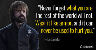 Game Of Thrones Quotes About Love Cool 48 Game Of Thrones Quotes That Will Give You Chills