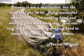 Road To Success Quotes Top 100 The Road to Success Quotes For Life Quotes Yard 42