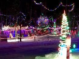Marquette Christmas Lights Blps Winners Light Up The Holiday Season Sky