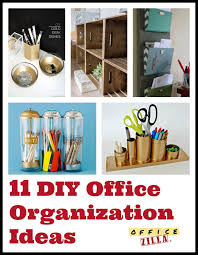office organization diy. Fine Diy DIY Office Organization Ideas In Diy F