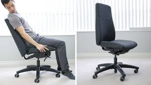 comfortable home office chair. Chair Comfortable Executive Used Office Chairs Task Home Most Pc M