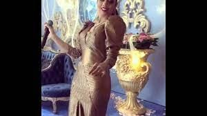 بلقيس فتحي تسخر من رقصتها - YouTube