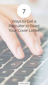 67 Best Cover Letter Tips Images On Pinterest Resume Tips Cover