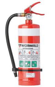 Wormald Fire Extinguisher Chart Powder Fire Extinguishers Abe Wormald Australia