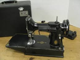 Antique Singer Sewing Machine Value