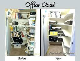 Supply Closet Organization Office Supply Closet Organization Ideas