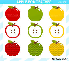 green and red apples. yellow red green apple\u0027s clip art and apples