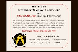 Closed Signs Template How To Post A Sign For The Observance Of A Holiday Ehow