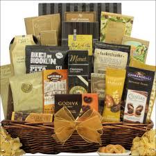 gourmet kosher extra large kosher gift basket