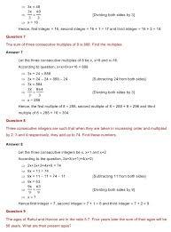 ncert solutions for class 8 mathematics