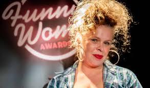 Laura Smyth wins <b>Funny Women</b> Award : News <b>2019</b> : Chortle : The ...