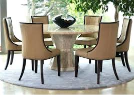 modern round dining table for 6 round dining room tables for 6 wonderful round 6 seat modern round dining table