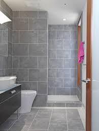 ... Bathroom Tile Ideas Cabinet Design  4.Wider Grays.