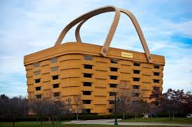 longaberger office building. Simple Building Photo Via Shutterstock For Longaberger Office Building H