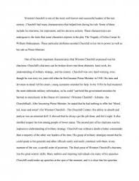 a comparison of winston churchill and julius caesar college essays zoom