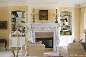 Master Bedroom Sitting Area Master Bedroom Traditional Master Bedroom With Fireplace And