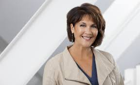 Julie Osborne | Director of Recruitment