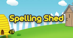 EdShed Web Game - Spelling Shed and MathShed