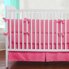 3 piece baby cradle bedding set solid