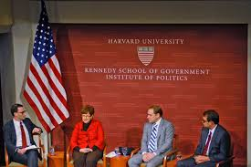 Cybersecurity Experts Discuss Hacking Election Technology | News | The  Harvard Crimson