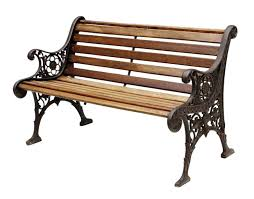 cast iron and wood benches bench design wood and cast iron garden benches cast iron and